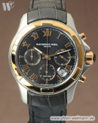 Raymond Weil Parsifal Chronograph