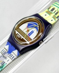 Swatch  GN120