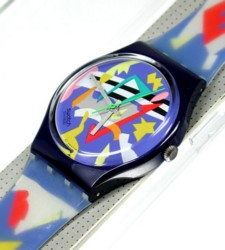 Swatch  GN132