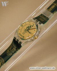 Swatch Atlanta 1996 GZ139
