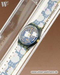 Swatch Black Sheep GN 150