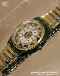 Swatch Green Shine GG131-2