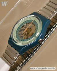 Swatch Steel Lite GG403-4