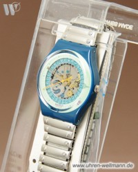 Swatch Steelite