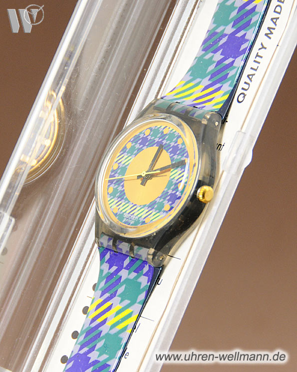 Swatch Taileur