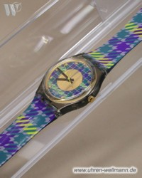 Swatch Tailleur