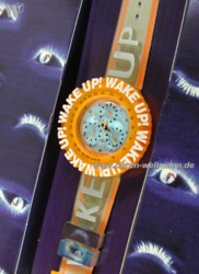 Swatch Wake Up SBZ 104
