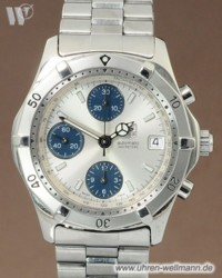 TAG Heuer Professional 2000 Chronograph