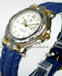 TAG Heuer Serie 6000