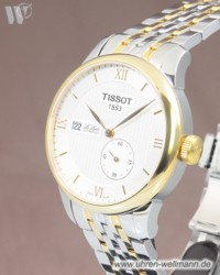 Tissot Le Locle small Second T006.428.22.038.00
