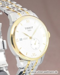 Tissot Le Locle small Second