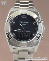 Tissot Racing-Touch Multifunktion