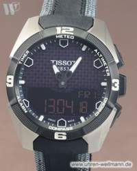 Tissot T-Touch Expert Solar Multifunktion