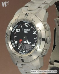 Tissot T-Touch Multifunktion