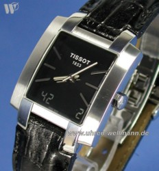 Tissot TXL-Tablo Seven Multifunktion
