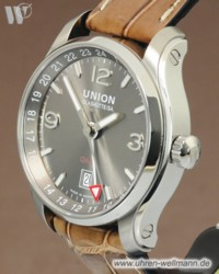 Union Glashütte Belisar GMT D002.429.16.087.00