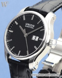 Union Glashütte Belisar grosses Datum D002.426.16.051.00