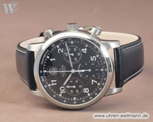 Union Glashütte Flieger Chronograph