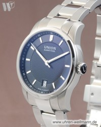 Union Glashütte Viro Date