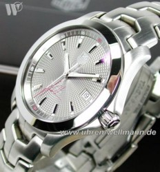 TAG Heuer Link Tiger Woods