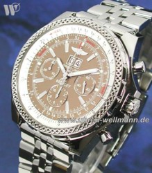 Breitling Bentley 6.75 A44362