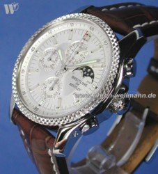 Breitling Bentley Mark VI Complications 19 P19362