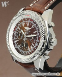 Breitling for Bentley Motors A 25362