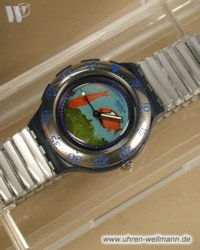 Swatch Decompression SDN112-3