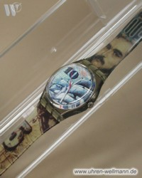 Swatch Mark GM106