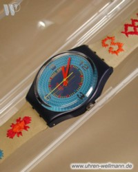 Swatch Cancun GN126