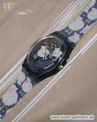 Swatch Black Sheep GN150