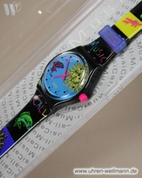 Swatch Europe In Concert SLB101