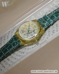 Swatch Fagotto SLJ101
