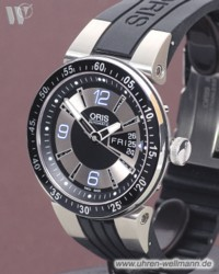 Oris Williams F1 63576134174