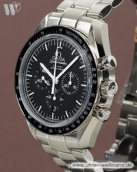 Omega Speedmaster Co-Axial 31130.445001002