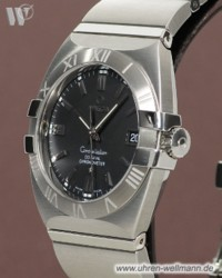 Omega Constellation Co-Axial 15015100