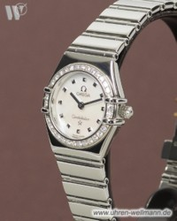 Omega Constellation My Choice 14657100