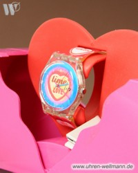 Swatch Time For Love GK293 Pack