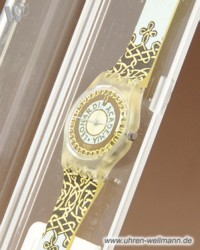Swatch Vincis Twist LK 124
