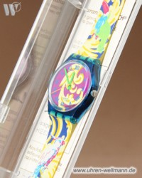 Swatch Perroquet GN 119