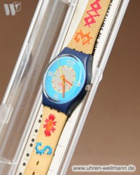 Swatch Cancun GN 126
