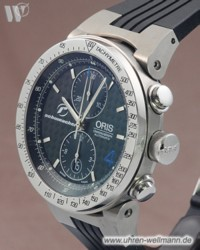 Oris Ralf Schumacher Limited Edition Williams F1 67375617064