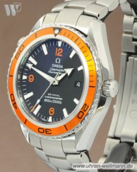 Omega Seamaster Professional Planet Ocean 29085038