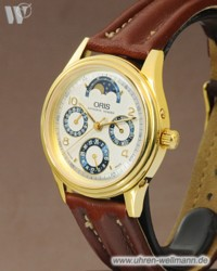 Oris Complication