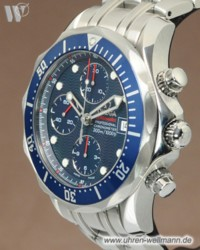 Omega Seamaster Diver 300M Chronograph 22258000