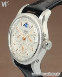 Oris Oris Big Crown Complication 581-7566-4061-07-5-19-53