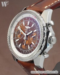 Breitling for Bentley Motors A25362