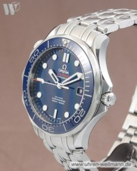 Omega Seamaster Diver 300m Co-axial 21230412003001