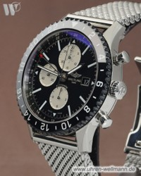 Breitling Chronoliner Y2431012-BE10