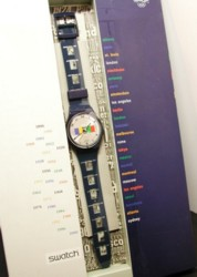 Swatch 104 Years Gn 183